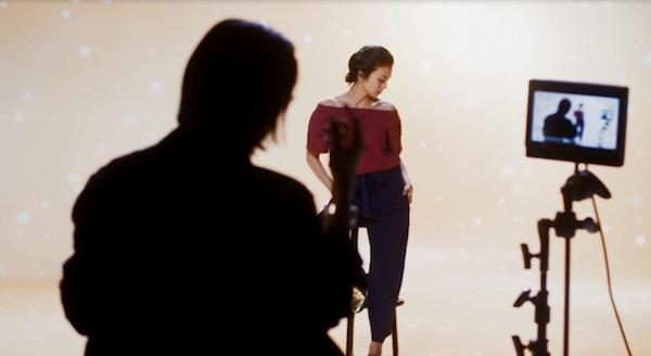 """柴咲コウがH&Mの""""Happy Golden Week""""に登場.png"""